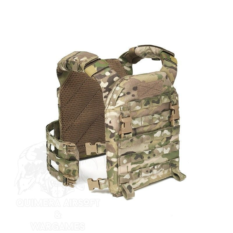 Warrior Chaleco Recon plate carrier  Multicam  M